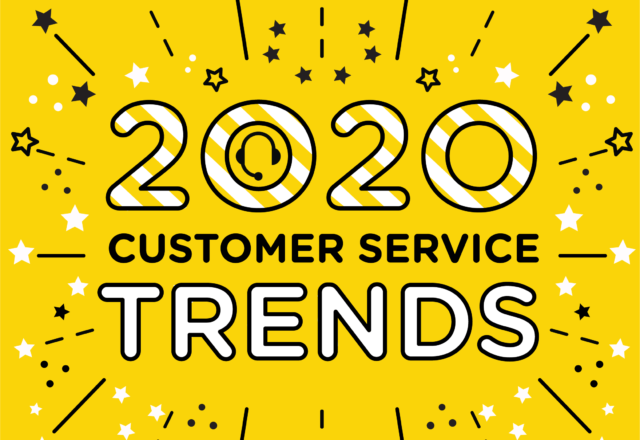 customer service trends