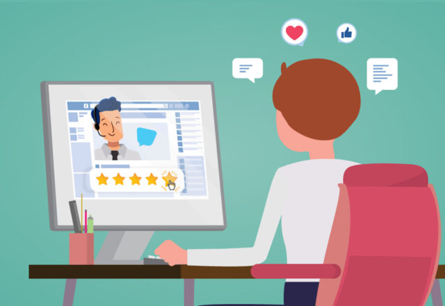 Customer support trends 2018
