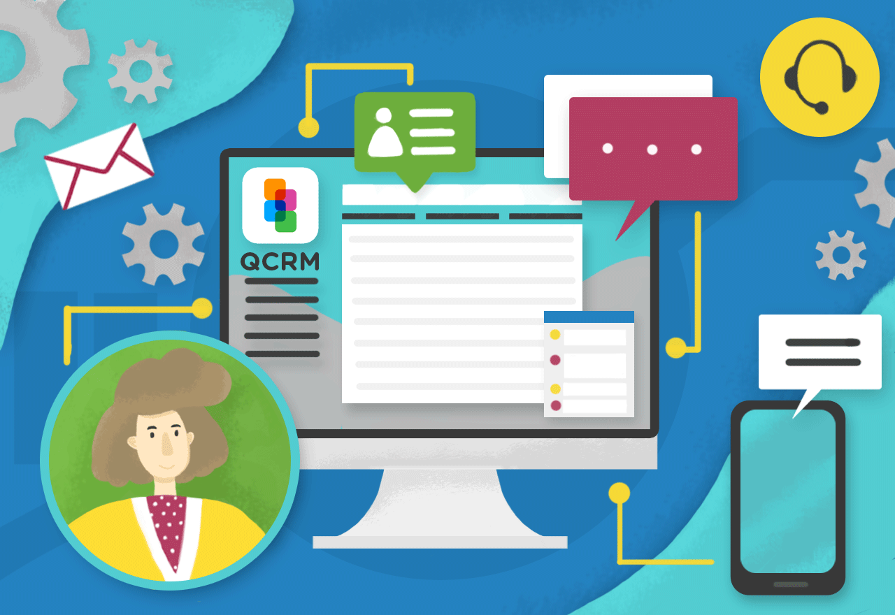 To Be Successful Is to Be Flexible: How We Created a CRM System to Provide Customized Services