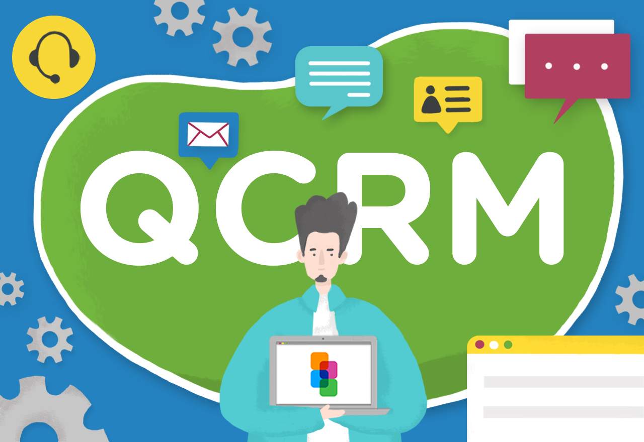 Comparing Features of CRM Systems We Use