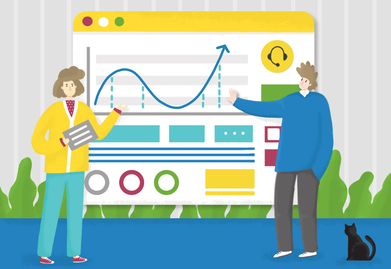 Data in Customer Support and Its Use for Competitive Advantage and Growth
