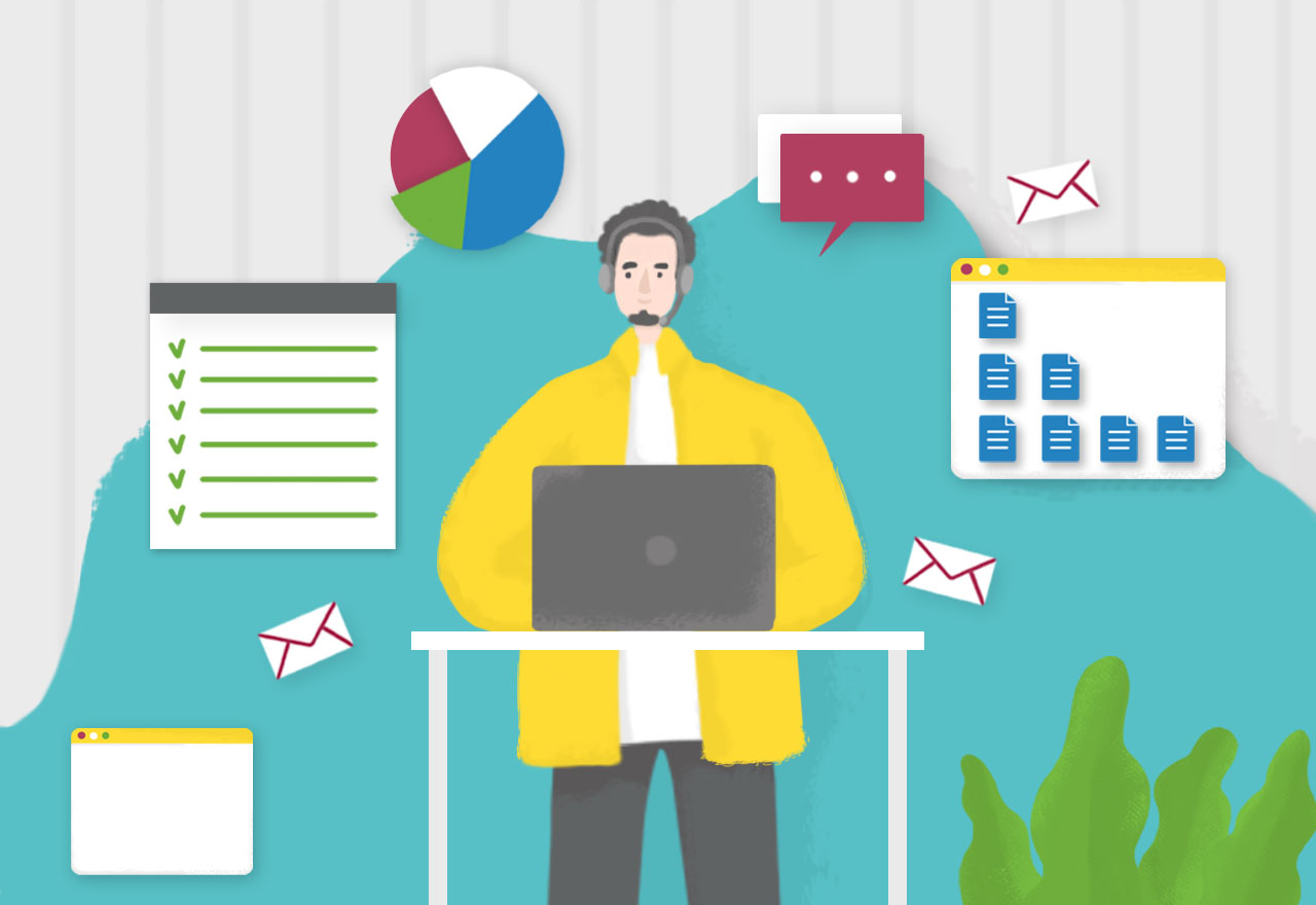 Support Outsourcing Planning: How's and Why's