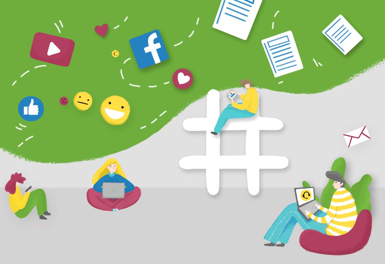 Customer Service in Social Media: Best Practices