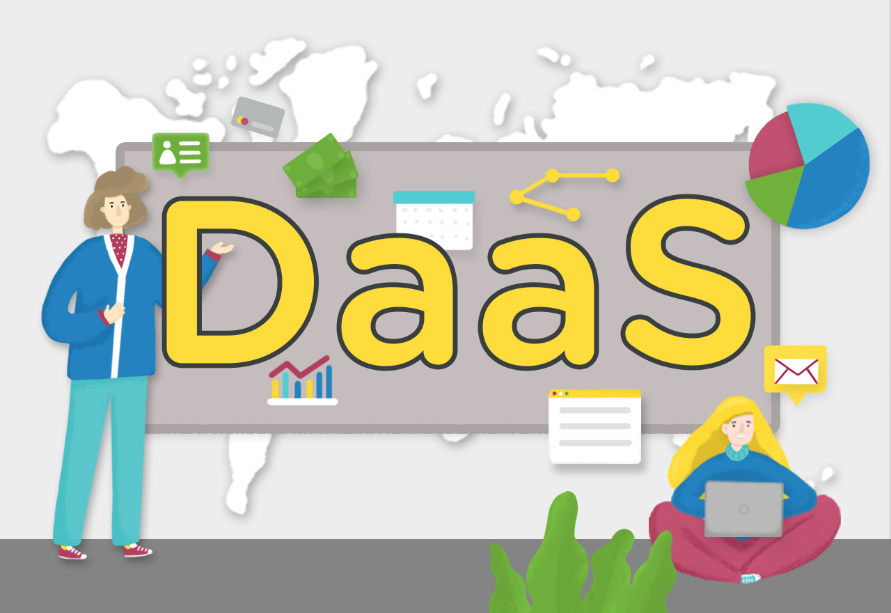 DaaS — Device as a Service