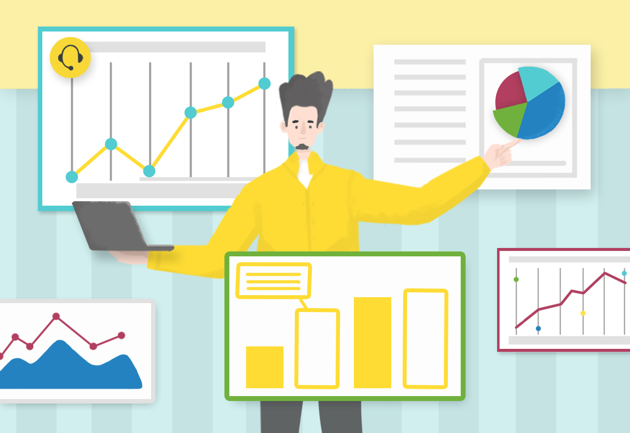 Customer Data as a Personalization Tool