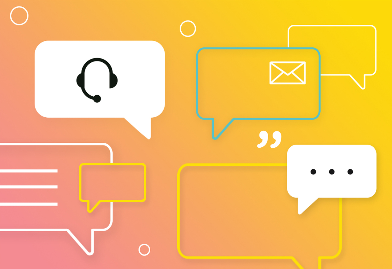 Customer Support and Brand Image