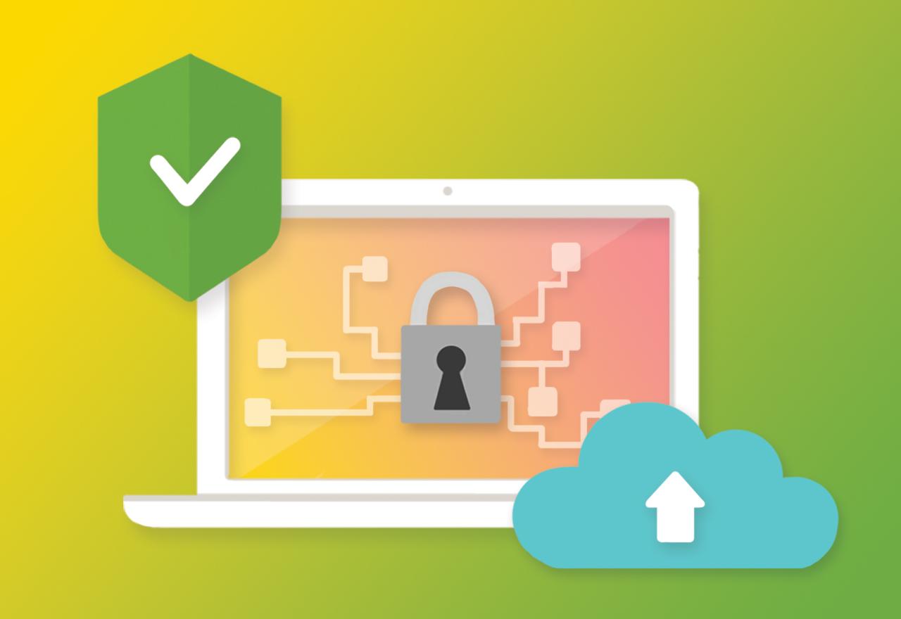 Cybersecurity in B2B